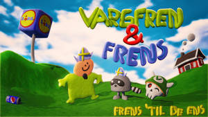 Vargfren and Frens