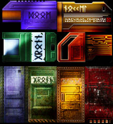 Keycards and Doors [COMBUSTION]