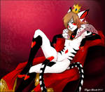 Prince of Cards by Majime