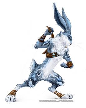 RotG - Bunnymund