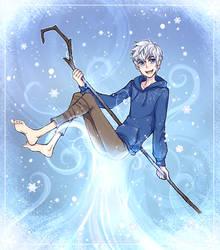 RotG - Winter Fun by Majime
