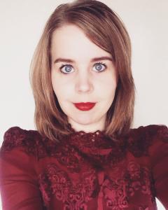 SpookvdOpera's Profile Picture