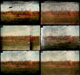 Landscape by Saradesbois