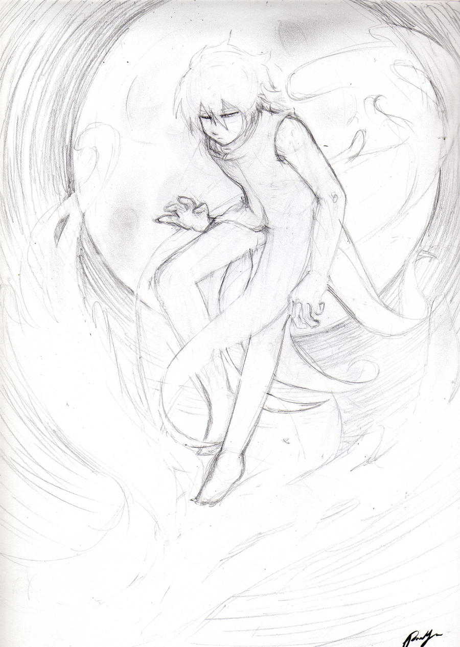 MA: Awakening by Spectral-Ninja