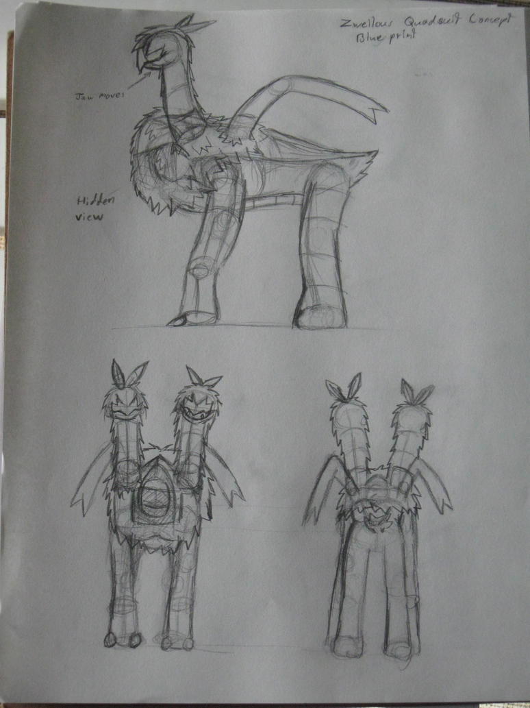 Zwellous quadsuit concept blueprint by kuzooma on deviantart zwellous quadsuit concept blueprint by kuzooma malvernweather Choice Image