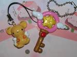 CCS wand key and Kero