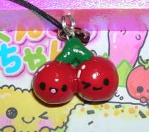 Cheerful Cherries by kneazlegurl125
