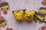 Pikachu charms RESTOCKED