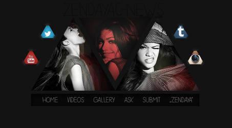 Zendaya Coleman banner
