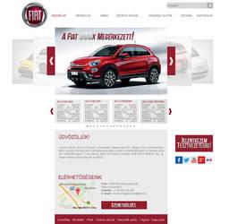 Fiat website