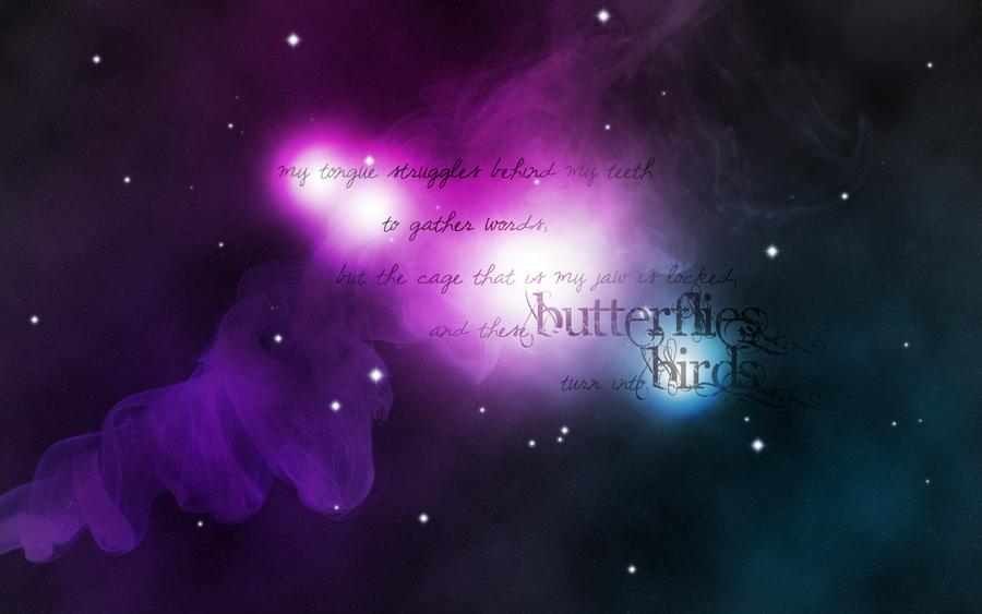 galaxy quotes wallpaper - photo #3