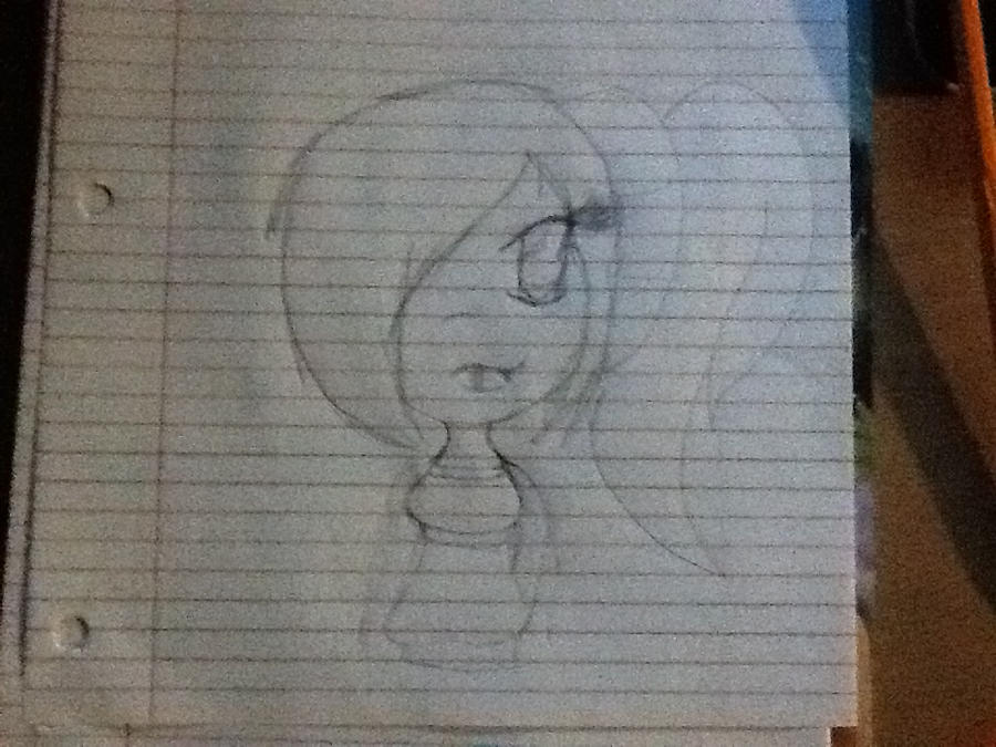 I got bored  o 3o by oOHeartlessMiseryOo