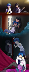 So many stories by Kare-Valgon