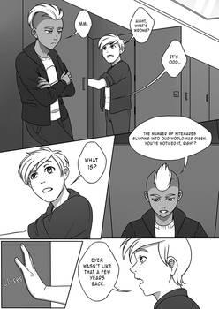Dream Catchers: Page 2