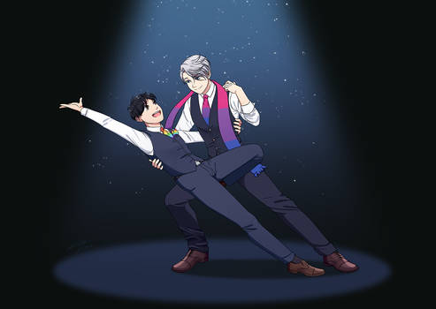 Dance Into Your Heart