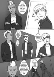 Dream Catchers: Page 3
