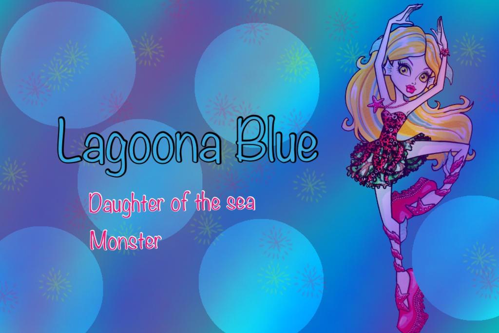Doll WallpaperLagoona Blue By DjCinnccing