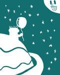 Kid In Space by Ardhamon