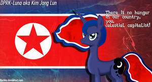 DPRK-Luna