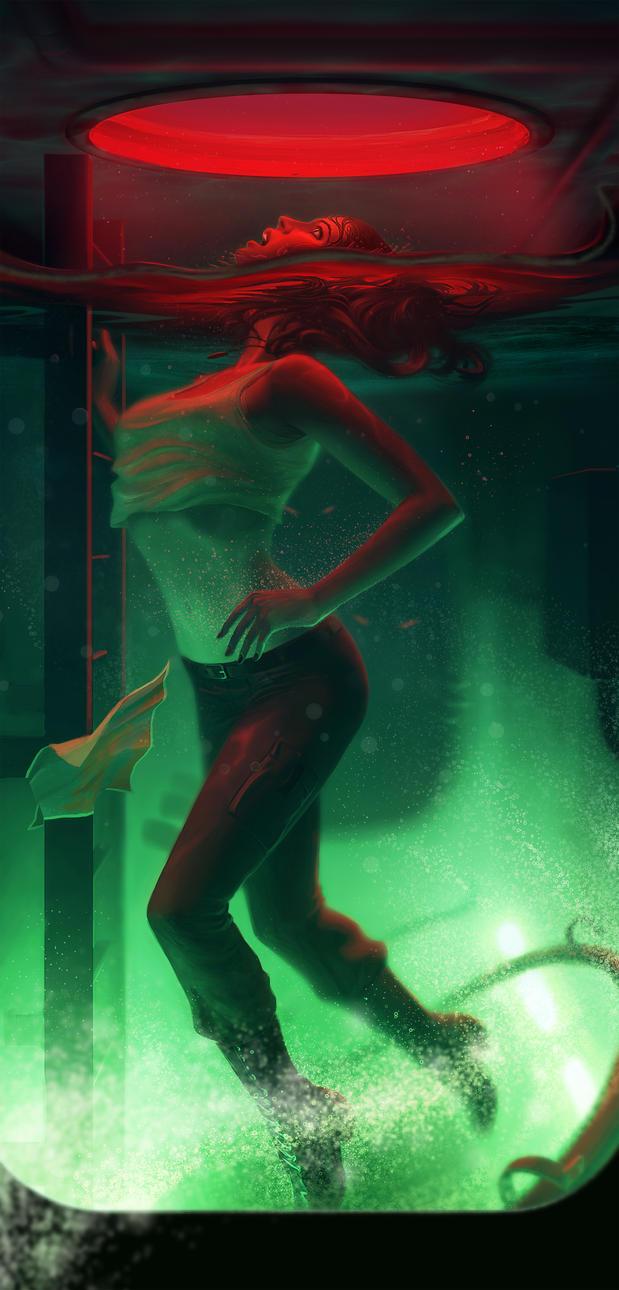 Tomb Raider Reborn by Nico4blood