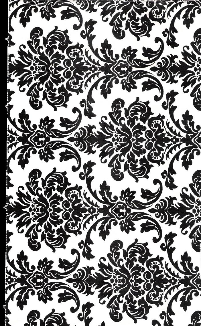 Black and white ornaments - Black And White Ornaments Texture By Mercurycode On Deviantart