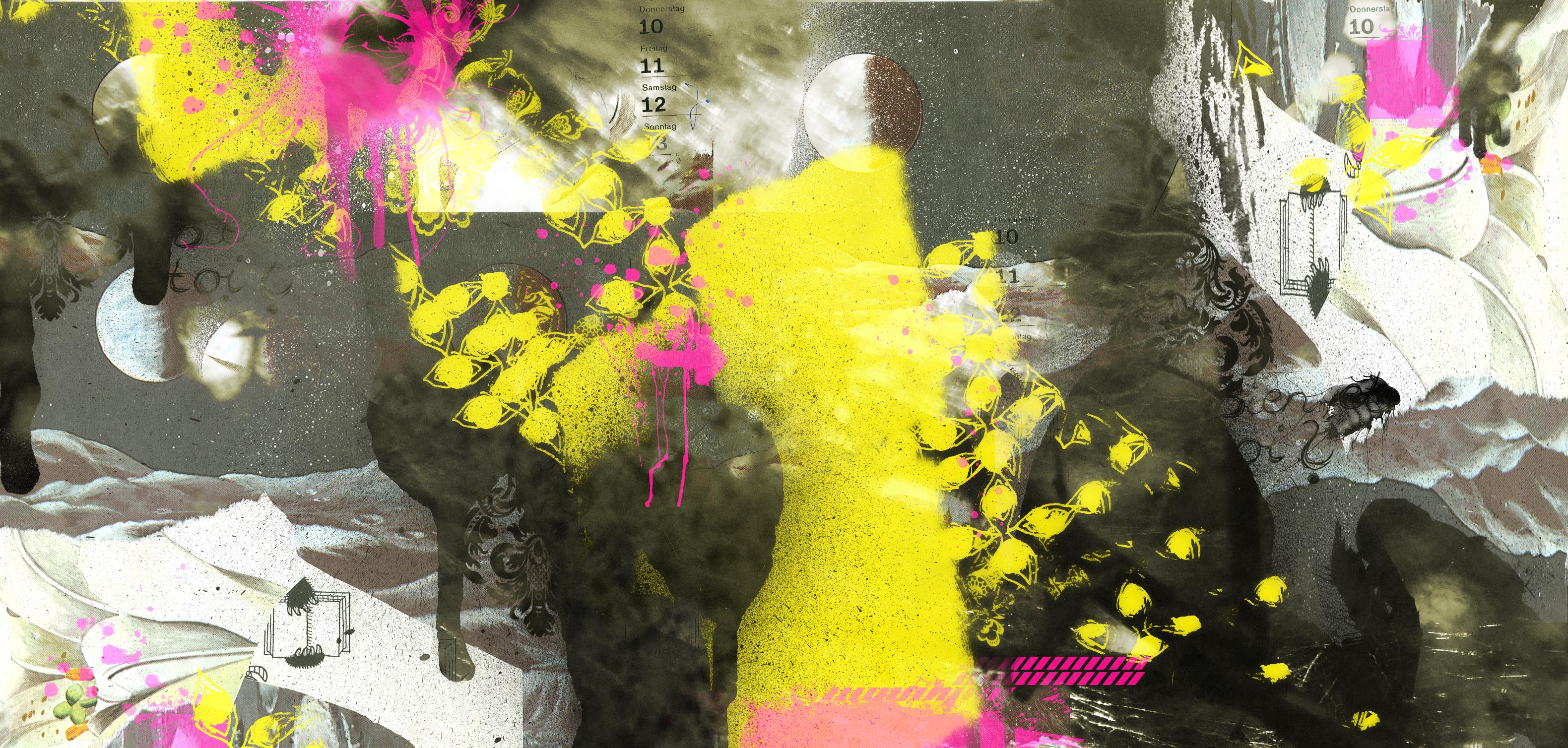 Digital art texture 08