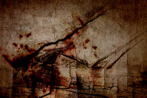 Digital art texture 26 by mercurycode