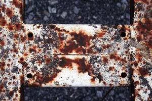 Rust rorschach by mercurycode