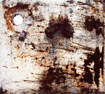 Mosaic of rust II