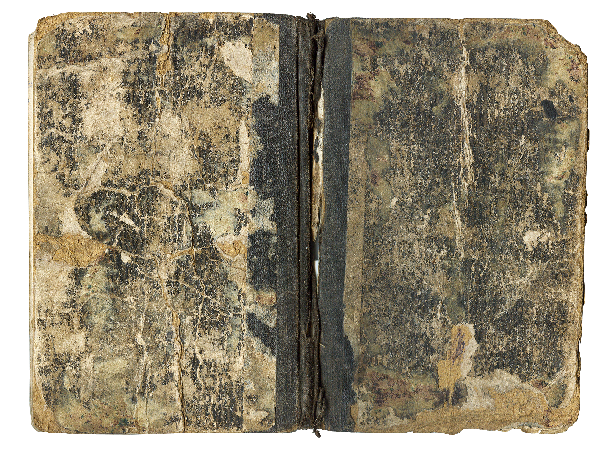 Antique Book Cover Textures ~ Antique stained book cover ii by mercurycode on deviantart