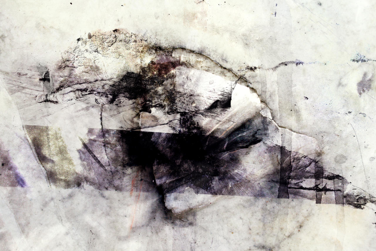 Digital art texture 36 by mercurycode