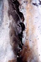 Metal Crack by mercurycode