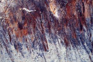 Metal Shovel Texture II by mercurycode
