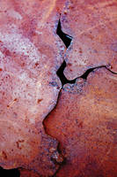 Continents of Rust by mercurycode