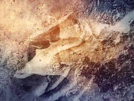Digital Art Texture 53 by mercurycode