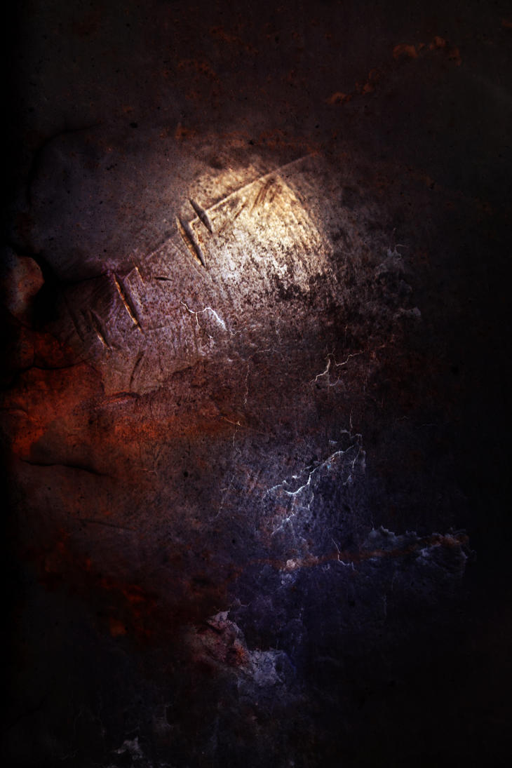 Digital Art Texture 60 by mercurycode