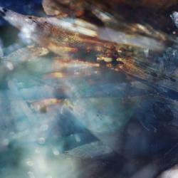 Digital Art Texture 105 by mercurycode