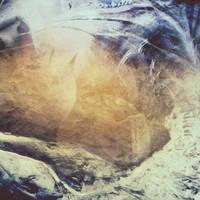 Digital Art Texture 131 by mercurycode