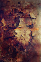 Digital Art Texture 158 by mercurycode