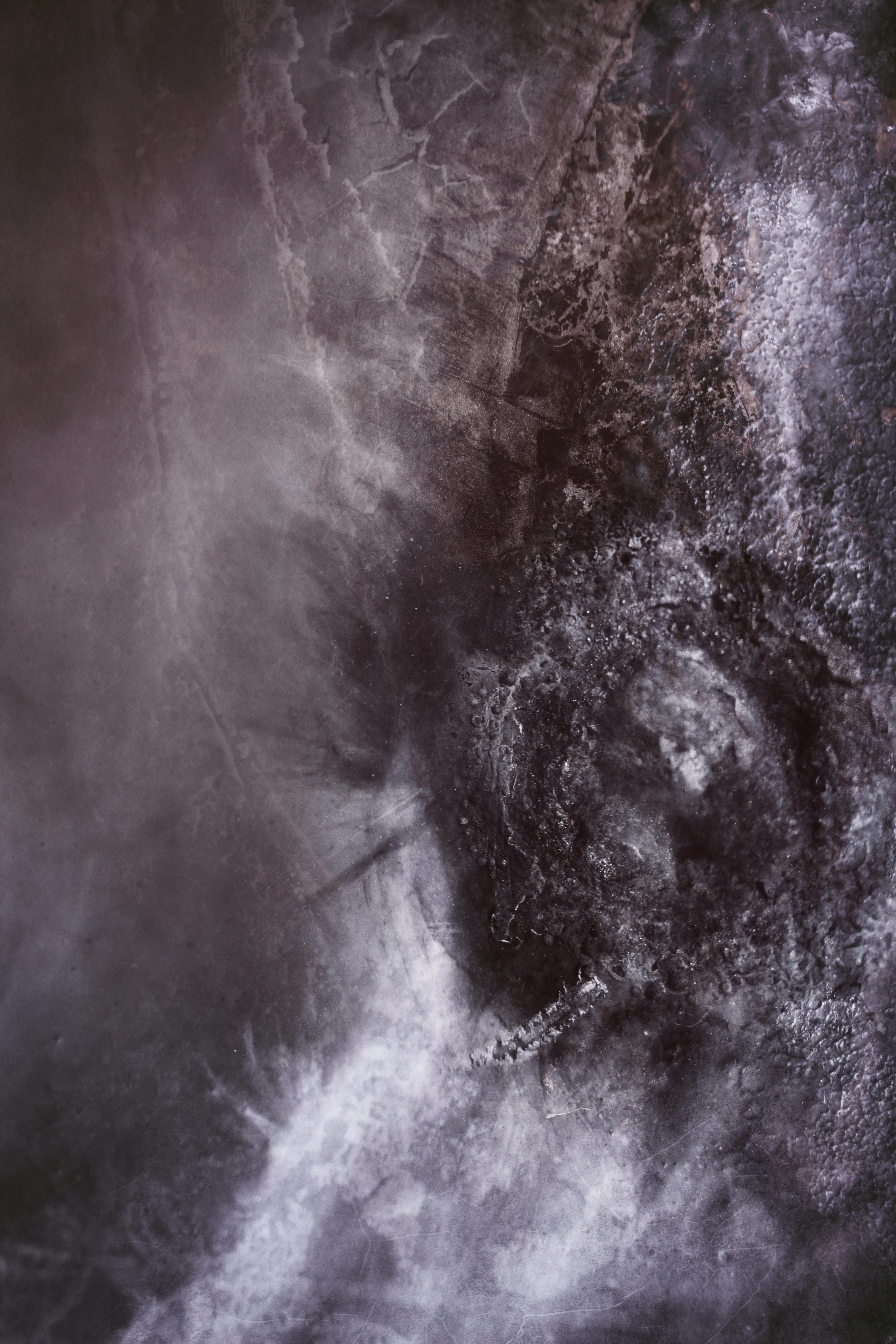 Digital Art Texture 191 by mercurycode