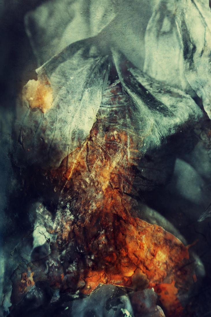 Digital Art Texture 244 by mercurycode