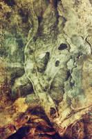 Digital Art Texture 256 by mercurycode