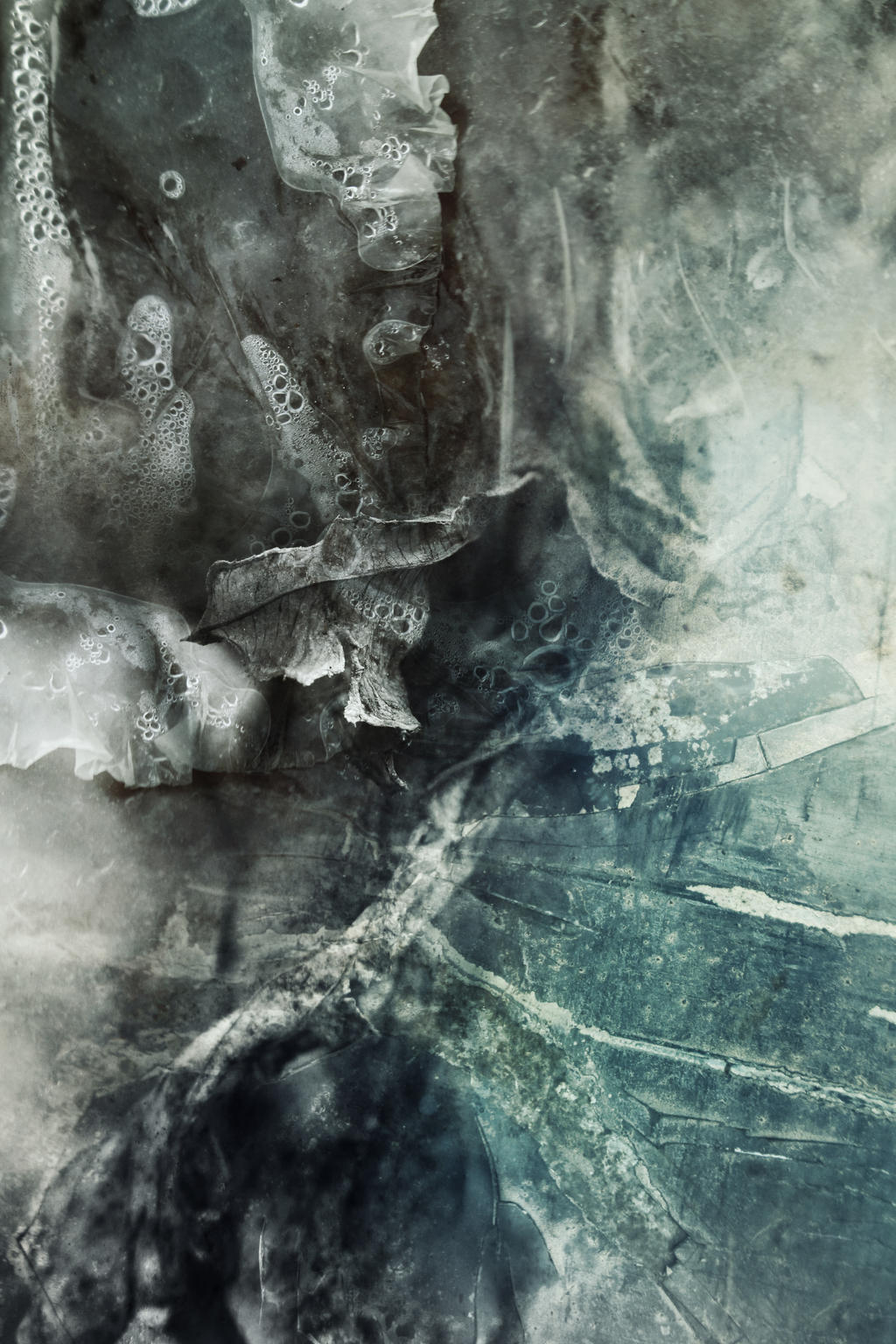 Digital Texture Artwork 262