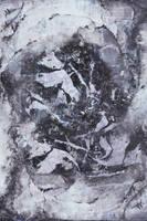 Digital Texture Artwork 292 by mercurycode