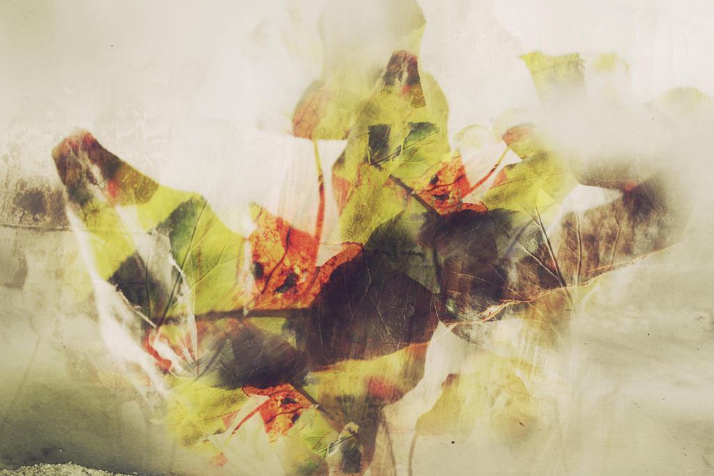 Digital Texture Artwork 293 by mercurycode
