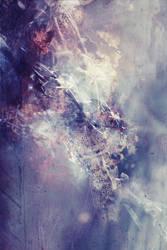 Digital Texture Artwork 315 by mercurycode