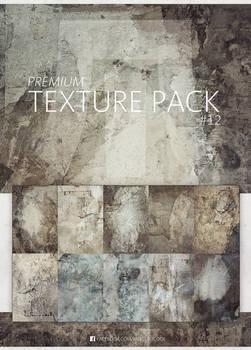 Premium Texture Pack 12 | Ultimate Grunge