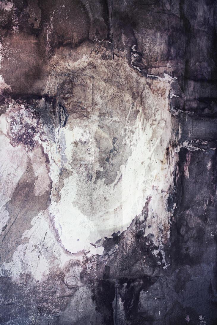 Digital Texture Artwork 321 by mercurycode