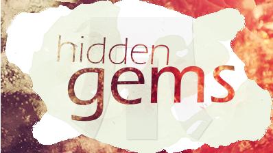 Hiddengems K by mercurycode