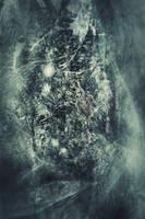Digital Texture Artwork 324 by mercurycode